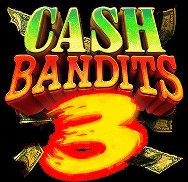 Cash Bandits 3 logo