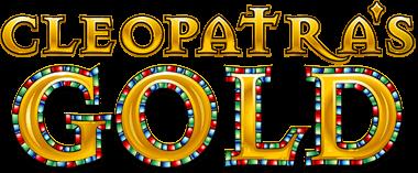 Cleopatra's Gold logo