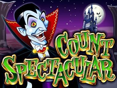 Count Spectacular logo