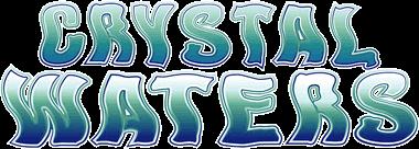Crystal Waters logo