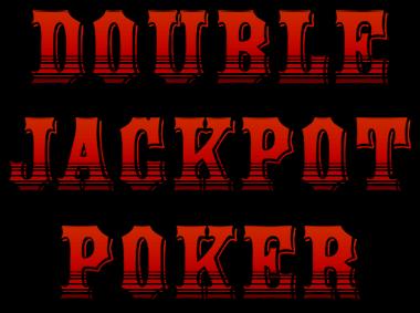 Double Jackpot Poker logo