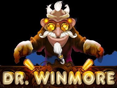 Dr Winmore logo