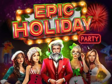 Epic Holiday Party