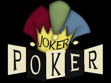 Joker Poker logo