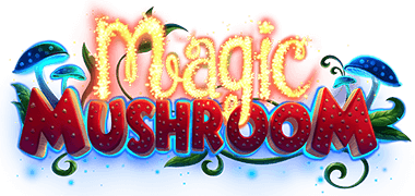 Magic Mushroom logo