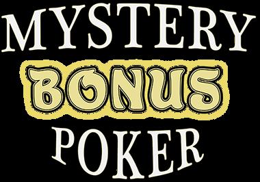 Mystery Bonus Poker logo