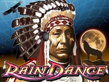 Rain Dance logo