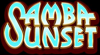 Samba Sunset logo
