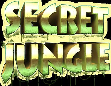 Secret Jungle logo