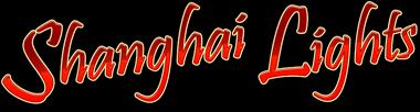 Shanghai Lights logo