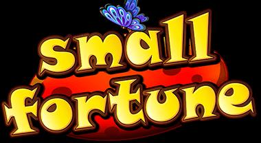 Small Fortune logo