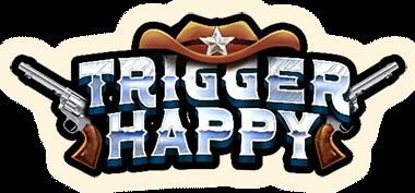 Trigger Happy logo