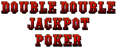 Double Double Jackpot Poker logo