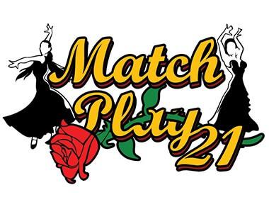 Match Play 21 logo