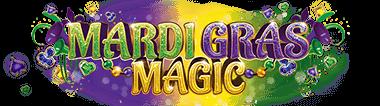 Mardi Gras Magic logo
