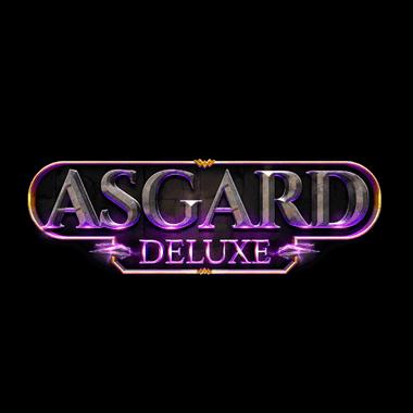 Asgard Deluxe logo