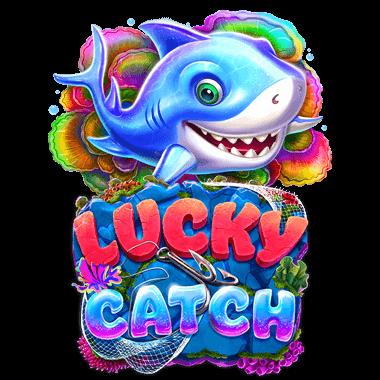 Lucky Catch logo