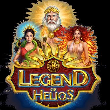 Legend Of Helios logo